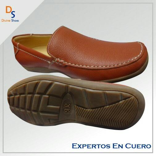Mocasín De Hombre, Zapato De Hombre, Oferta De Zapato Hombre