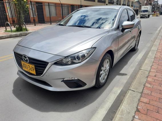 Mazda 3 Prime Mecanico