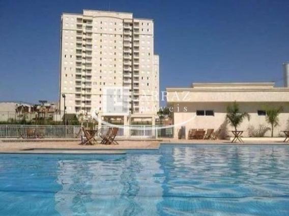 Apartamento Para Venda Na Lagoinha Condominio Vida Plena, 3 Dormitorios Sendo 1 Suíte, Com 67 M2 De Area Útil E Lazer Completo - Ap01052 - 33136526