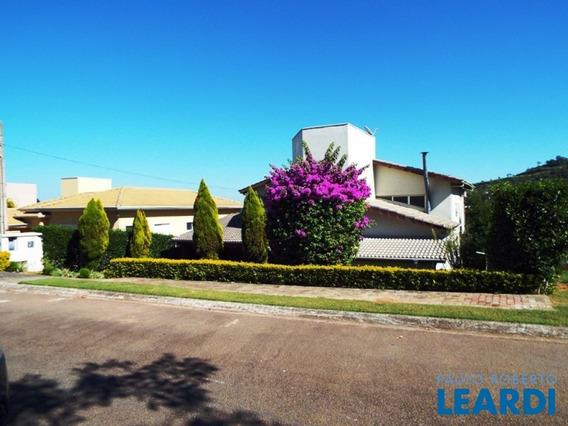 Casa Em Condomínio - Condomínio Porto Atibaia - Sp - 464494
