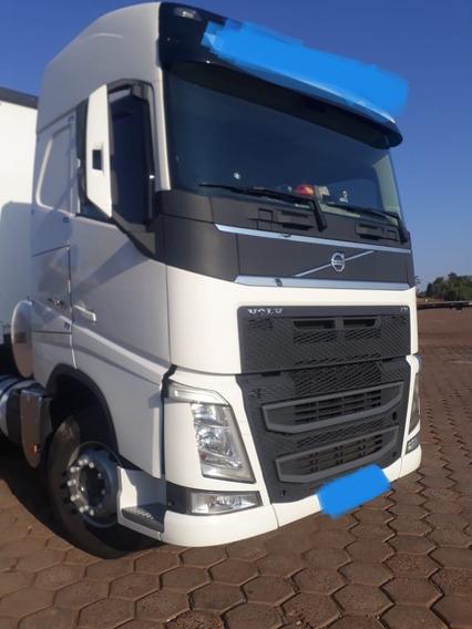 Volvo Fh 540 6x4 2016 I-shft = Fh 440 460 500 520