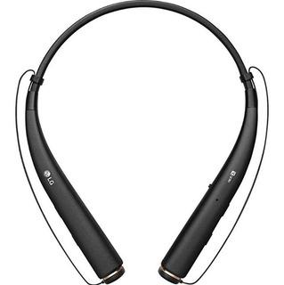 Auriculares Estéreo Inalámbricos Lg Tone Pro Hbs-780 Negro M