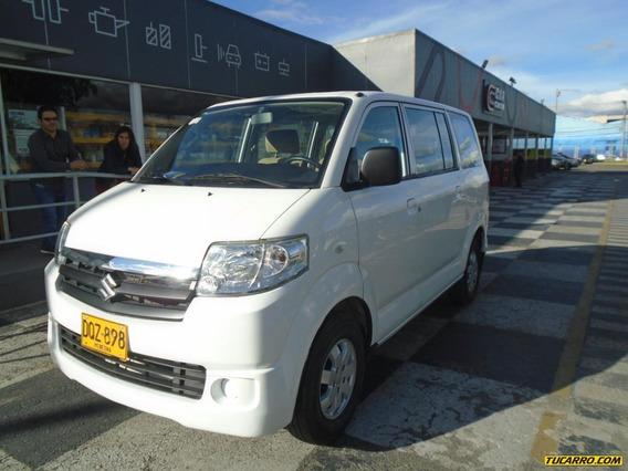 Suzuki Otros Modelos Apv