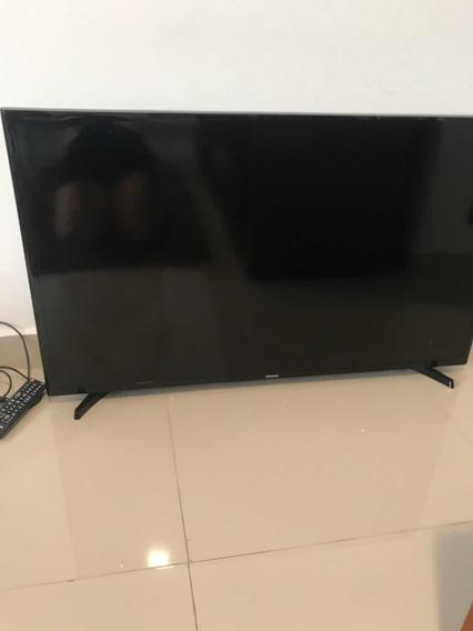 Tv Led Smart 43 Samsung Modelo Un43j5200