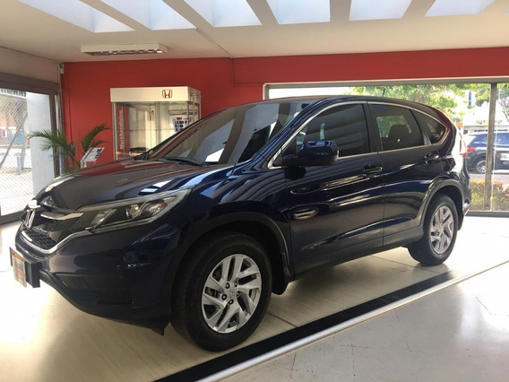 Honda Cr-v City 2015