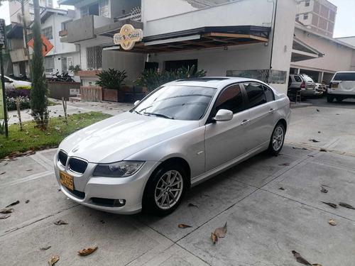 Bmw Serie 3 2011 2.0 320i E90 Lci