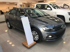 Volkswagen Virtus Confortline My18 Km #a7