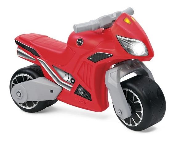 Andador Pata Pata Moto Ener G Vegui C/direccion 1 A 3 Años