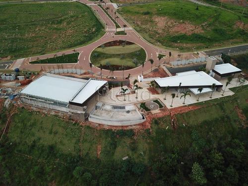 Terreno À Venda Em Loteamento Residencial Entreverdes - Te024240