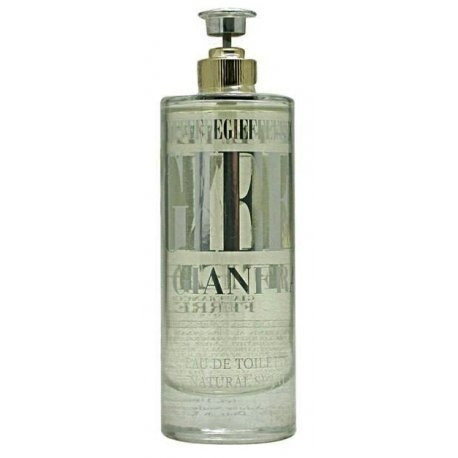 Perfume Gianfranco Ferre Gieferre Edt M 100ml