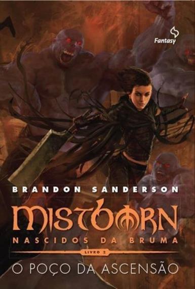 Mistborn - O Poço Da Ascensão - Vol. 2