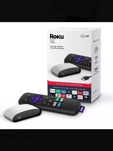 Rokus Expess Tv Box