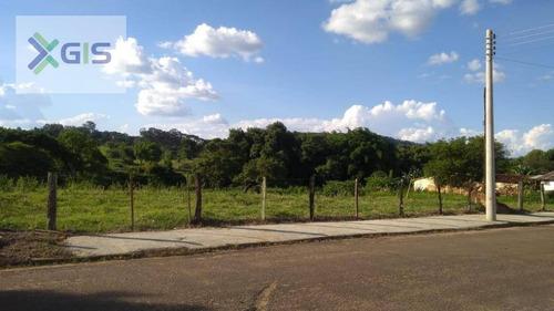 Imagem 1 de 5 de Chácara À Venda, 3200 M² Por R$ 165.000,00 - Jurupema - Taquaritinga/sp - Ch0090