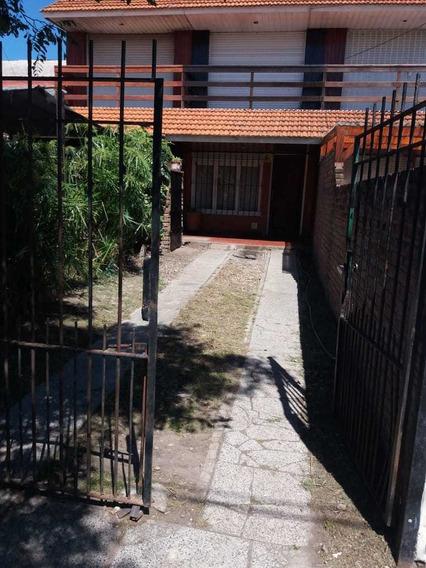 Casa/ph 3 Amb.alquiler Temporario En Faro Punta Mogotes