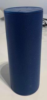 Parlante Bluetooth Insignia Wave 2 Azul Usado Casi Nuevo