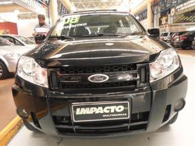 Ford Ecosport Xlt 2.0 Impacto Multimarcas