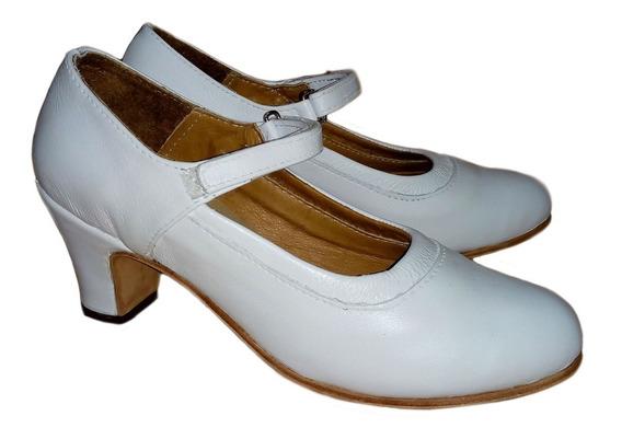 Zapato De Danza Folklorica 34/41