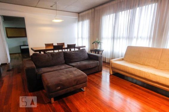 Apartamento Para Aluguel - Portal Do Morumbi, 1 Quarto, 75 - 893033689