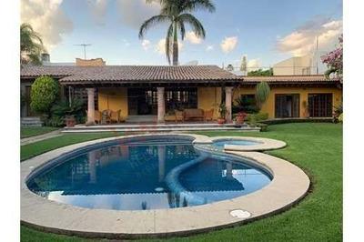Casa En Renta Para Fin De Semana U Oficina Cuernavaca Morelos