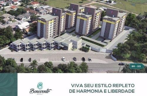Imagem 1 de 13 de Apartamento - Prospera - Ref: 134 - V-134