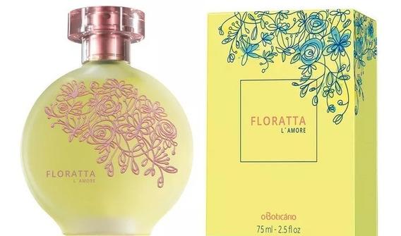 O Boticário - Floratta L