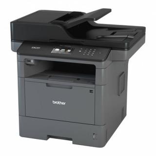 Impresora Multifuncion Laser Brother Dcp-l5600dn