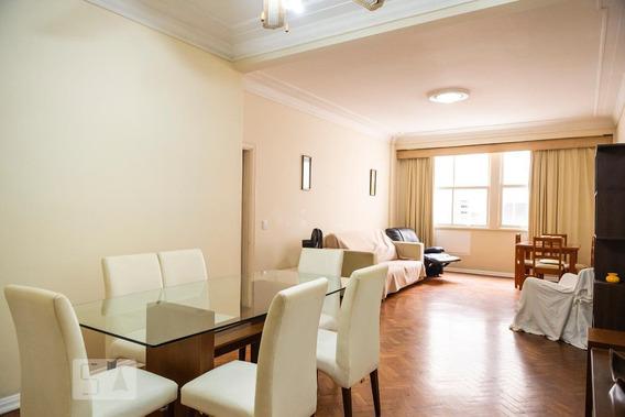 Apartamento Para Aluguel - Copacabana, 3 Quartos, 136 - 893016083