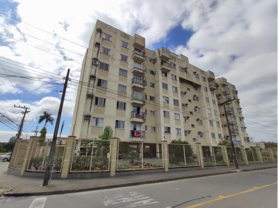 Apartamento Para Alugar - 08469.001