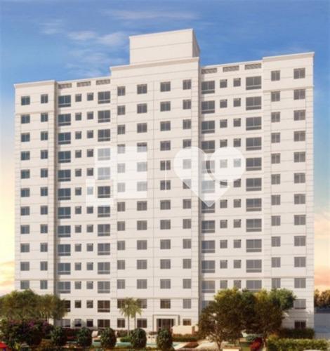 Imagem 1 de 12 de Apartamento - Partenon - Ref: 5467 - V-225003