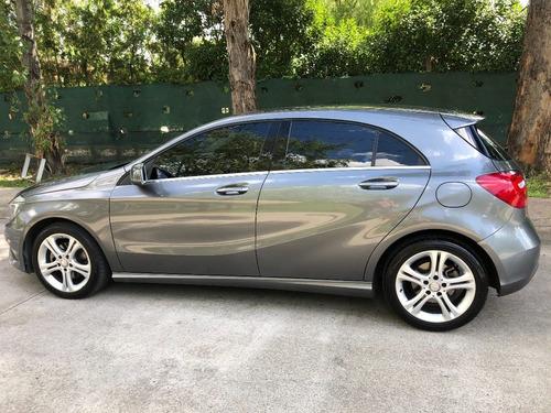 Mercedes-benz A200 Blueefficiency Urban Mt (156cv)