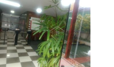 Conjunto Comercial Em Condomínio Para Locação No Centro De Santo André, 100 Metros - 8962ad
