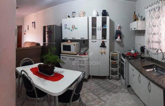 Casa Com 2 Dormitórios À Venda, 33 M² Por R$ 149.990,00 - Jardim Guanabara - Rio Claro/sp - Ca1175