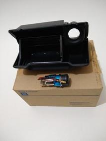 Cinzeiro Painel Corsa Classic Acendedor Azul 94/16 52059696