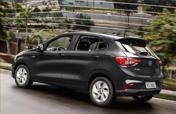 Fiat Argo Anticipo $63.000 Entrega Inmediata Tomo Usados Z-