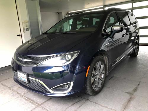 Imagen 1 de 11 de Chrysler Pacifica 3.7 3.6 At 2017