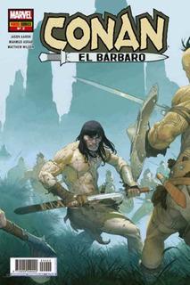 Conan El Bárbaro 02