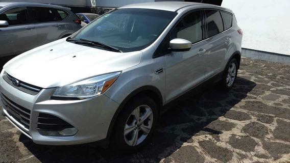 Ford Escape 2013 5p Se Aut L4