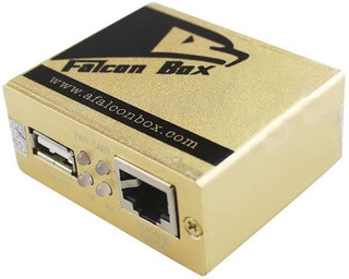 Falcon Box Original