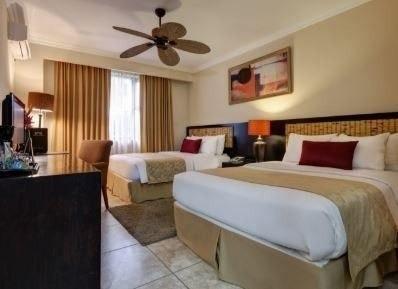 (crm-92-9642) Cancun Hotel 3 Estrellas Usd 33