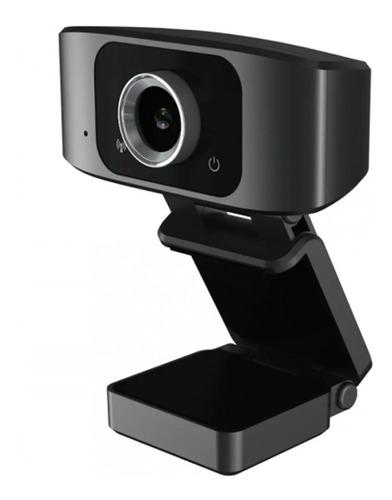 Camara Web Full Hd 1920 X 1080 Webcam Micrófono Usb  Otec