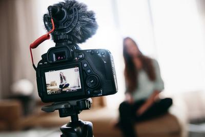Edición/ Video/ Fotoproducto/ Animación /clases /drone