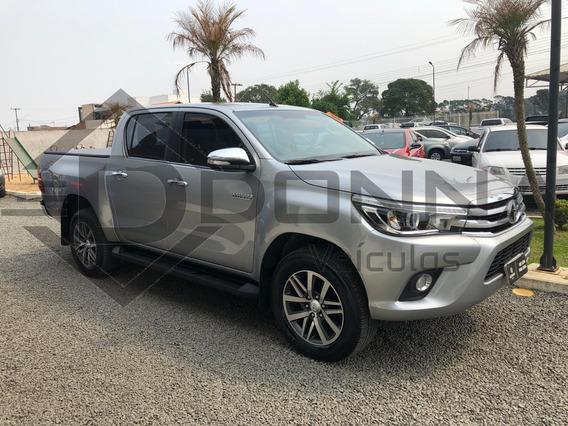 Toyota Hilux - 2015 / 2016 2.8 Srx 4x4 Cd 16v Diesel 4p Auto