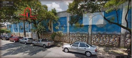 Galpão/pavilhão A Venda No Bairro Vila Carioca Em São - 428-1