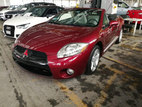 Mitsubishi Eclipse Gt Convertble At Jv*