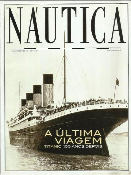 976 Revista 2012- Rvt- Náutica- Nº. 283- Mar- A Última Viage