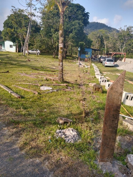 Vendo Ou Troco,terreno Para Chácara Em Mongaguá.