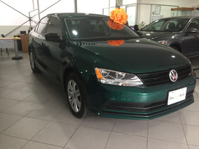 Volkswagen Jetta 2.0 L4 Mt