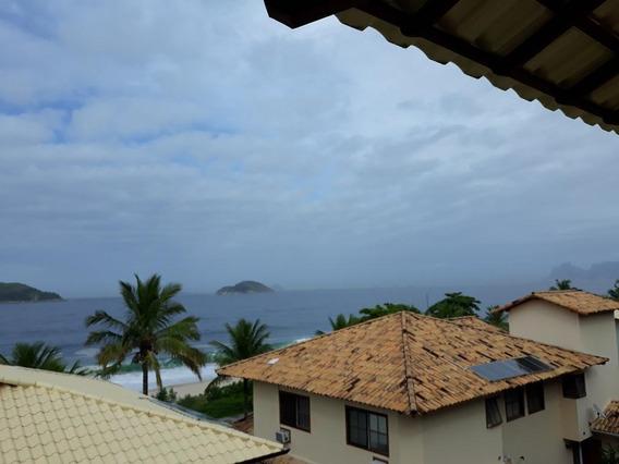 Casa Em Camboinhas, Niterói/rj De 200m² 3 Quartos À Venda Por R$ 980.000,00 - Ca355639