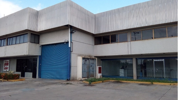 Vende Galpón De Remate Ubicado En Cc Industrial Castillito: