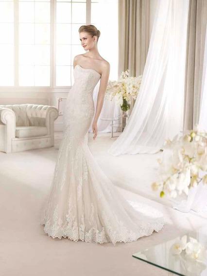 Vestido De Noiva Saint Patrick / Modelo Atlanta